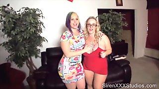 Dee and Virgo Meet n Greet