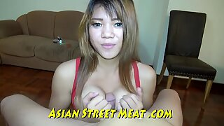 mad Hormone asian anal invasion Balloon Tits