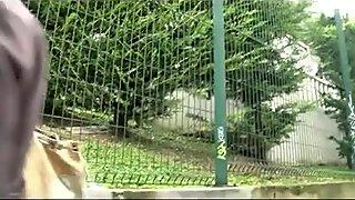 Ranskalainen valu 134 punapää anaali kypsä äiti milf
