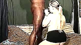 MR.C fucks hot white MILF,pussy and ass