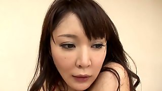 fantastic japanese anal toying extreme clip 1