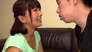 Japanisch echt familie porncom