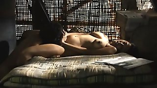 too dam sexxy n juicy thick red banging that booty movie