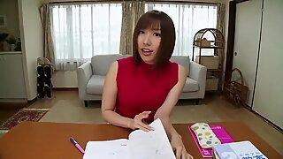 Natural pantyhose tutor 9