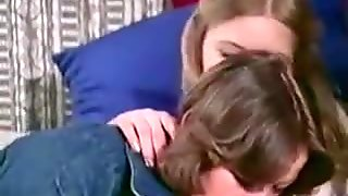 Exotic classic fuck star in vintage fuck site