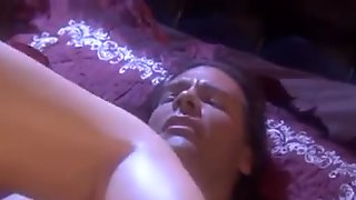 good girl get fucked at home