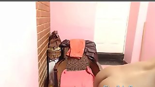 Afro Black Whore Sucking BBC And Fucked