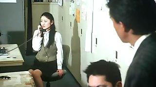 Small tokyo cock in her tiny asshole segment