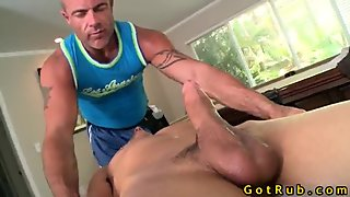 Lucky guy gets his anus licked part4