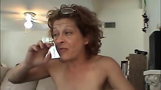 Fucked Up Smart Ass Tampa Street Whore Oral Annie