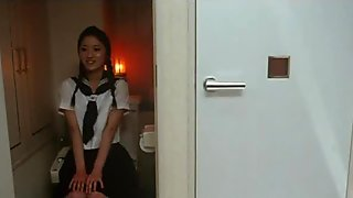 Asian princess from japanese fucked hard movie