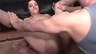 Squirting double penetration - Telsev