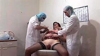 Gyneco pervers том 3 - сцена 1