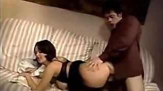 Monica Roccaforte - housewife fucks neighbor