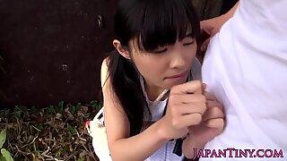 Pieni japanilainen kultsu naulattiin ulkona olevien homojen väliin