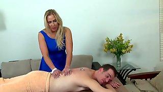 MIlf Massage - Over40Handjobs