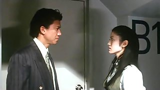 True japanese hooker from asian banged segment