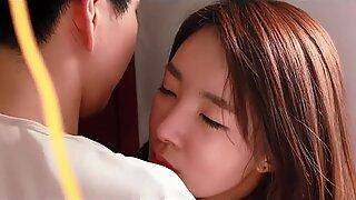 Korealainen pehmoporno bevy super hot nätti korea nukke sex scene