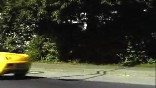 Lydia Pirelli - Two Hitchhikers